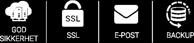 Hosting-icons